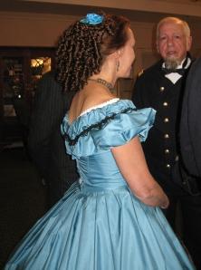 civil war p blue side long
