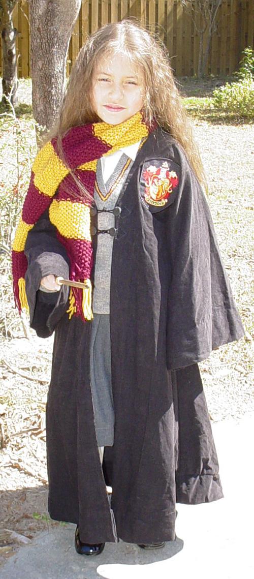 Laurel Hermione