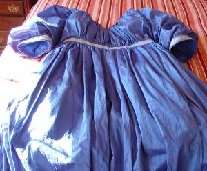 regency blue front
