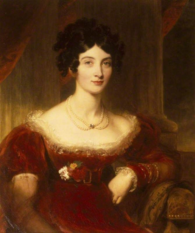 Anne-Frances-Bankes-1789–1864-Countess-of-Falmouth-by-Thomas-Lawrence
