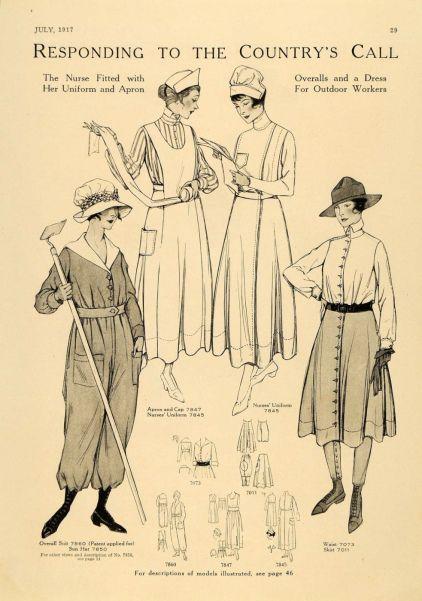 1910s-uniforms