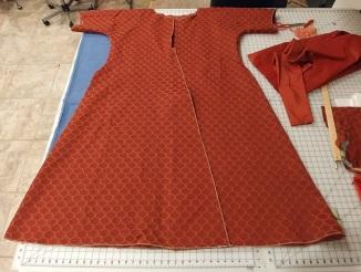 Anteri sewn