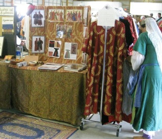 pennsic display